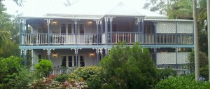 Accommodation in Tamborine Mountain - cottage, B&B, Motel, Hotel, or Lodge?