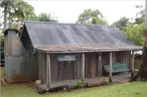 Historical Society near your accommodation in Tamborine Mountain