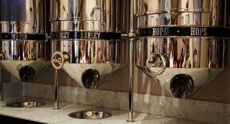 Breweries and Distilleries